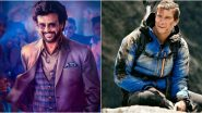 Man VS Wild Episode: ప్రధాని మోదీ తరువాత రజినీకాంత్, బేర్ గ్రిల్స్తో సౌత్ ఇండియన్ సూపర్ స్టార్, మ్యాన్ వర్సెస్ వైల్డ్లో కనిపించనున్న హీరో రజినీకాంత్, బందిపూర్లో 2 రోజులు షూటింగ్
