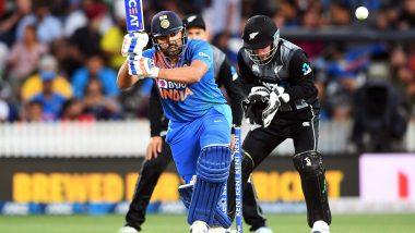 New Zealand vs India 3rd T20I: 'సూపర్' మ్యాచ్లో 'హిట్' మ్యాన్ అదిరిపోయే షో, మూడో టీ20 లోనూ టీమిండియా అద్భుత విజయం, 3-0 తేడాతో సిరీస్ కైవసం