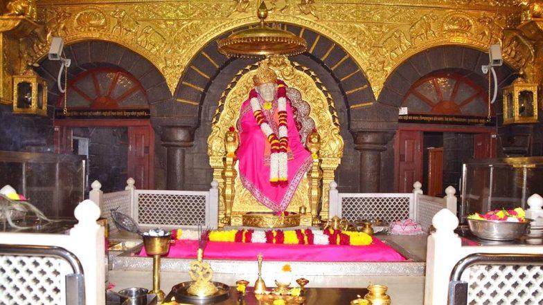 Sai Baba Birth Place Row: ముదురుతున్న షిర్డి సాయి జన్మస్థల వివాదం, రాజకీయ వివాదంగా మారిన ఉద్ధవ్ థాకరే వ్యాఖ్యలు, బంద్కు పిలుపునిచ్చిన షిర్డీ గ్రామస్థులు, సాయినాధుని జన్మస్థలం షిర్డీనా లేక పత్రినా..?