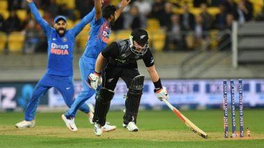 NZ vs IND 4th T20I: మన మ్యాచ్ అవ్వాలి మళ్ళీ మళ్ళీ 'టై', న్యూజిలాండ్ - భారత్ నాలుగో టీ20 కూడా టై, సూపర్ ఓవర్లో మళ్లీ టీమిండియాదే గెలుపు!