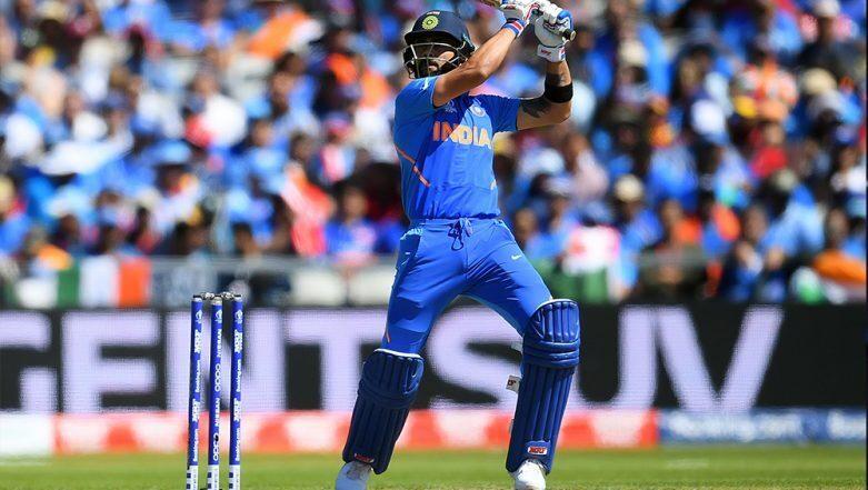 Virat Kohli-T20 World Record: ప్రపంచ రికార్డుకు పరుగు దూరంలో కోహ్లీ, రోహిత్ శర్మ ప్రపంచ రికార్డును బద్దలు కొట్టనున్న విరాట్, శ్రీలంకతో మూడు టీ20ల సీరిస్కు సిద్ధమైన భారత్, ఈ ఏడాది ఆరంభంలో తొలి సీరిస్ ఇదే