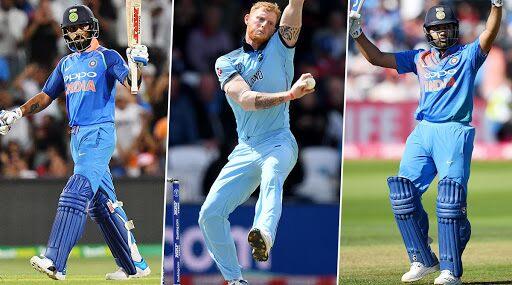 ICC Awards 2019 Full Winners List: మనసులు గెలుచుకున్న కింగ్ విరాట్ కోహ్లీ, క్రికెటర్ ఆఫ్ ద ఇయర్గా హిట్ మ్యాన్ రోహిత్ శర్మ, గతేడాదికి అవార్డులు ప్రకటించిన ఐసీసీ, పూర్తి జాబితా ఇదే!