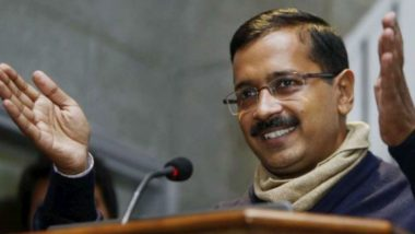 Delhi Assembly Elections 2020: న్యూఢిల్లీ స్థానం నుంచి నామినేషన్ దాఖలు చేసిన అరవింద్ కేజ్రీవాల్, క్యూలైన్లో 6 గంటల పాటు నిరీక్షణ, సానుభూతి వ్యక్తం చేసిన ఆమ్ఆద్మీ పార్టీ నేతలు, మరికొన్ని రోజుల్లో ఎన్నికలు