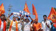 'Free Kashmir' Placard: 'పాకిస్తాన్ జిందాబాద్' కలకలం మరువక ముందే మరో ఘటన, ముక్తి కాశ్మీర్ అంటూ ప్లకార్డు పట్టుకున్న మహిళ, అదుపులోకి తీసుకున్న బెంగుళూరు పోలీసులు