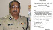 AB Venkateswara Rao Case: ఏబీవీకి సుప్రీంకోర్టులో చుక్కెదురు, ఏపీ హైకోర్టు ఇచ్చిన ఆర్డర్పై స్టే విధించిన అత్యున్నత న్యాయస్థానం