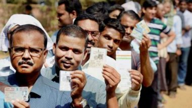 AP Voters List Released: రాష్ట్రంలో 4 కోట్లను దాటిన ఓటర్ల సంఖ్య, 11 జిలాల్లో మహిళా ఓటర్లే అధికం, పెరిగి ధర్డ్ జెండర్ ఓటర్ల సంఖ్య, వివరాలను వెల్లడించిన ఏపీ ఎన్నికల ప్రధాన అధికారి కె విజయానంద్