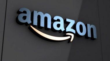Amazon India Jobs: నిరుద్యోగులకు శుభవార్త, అమెజాన్లో 50 వేల ఉద్యోగాలు, స్వతంత్ర కాంట్రాక్టర్లు,పార్ట్టైమ్ ఉద్యోగాలకు ప్రకటన విడుదల చేసిన అమెజాన్ ఇండియా