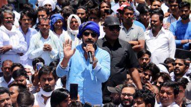 Chandrashekhar Aazad: రాజకీయాల్లోకి భీమ్ ఆర్మీ చీఫ్ చంద్రశేఖర్ ఆజాద్, అతి త్వరలో రాజకీయ పార్టీ ప్రకటన, 2022 ఉత్తరప్రదేశ్ అసెంబ్లీ ఎన్నికల్లో పోటీ