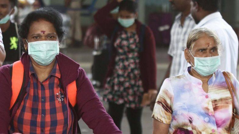Coronavirus In India: భారత్లో కరోనావైరస్ రెండో కేసు నమోదు, కేరళ వ్యక్తికి సోకిన వైరస్, బాధితుడిని ప్రత్యేక వార్డులో ఉంచి చికిత్స చేస్తున్న వైద్యులు