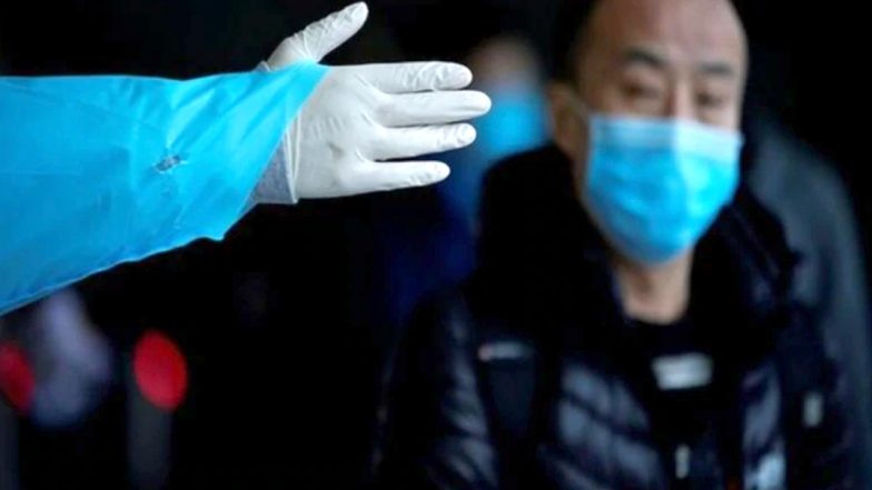 Coronavirus in China: ఘోస్ట్ నగరంగా మారిన చైనా, 908కి చేరిన కరోనా వైరస్ మృతుల సంఖ్య, 2002–03 నాటి సార్స్ మరణాల్ని దాటేసిన కరోనా మరణాలు, వైరస్ కట్టడికి 1200 కోట్ల డాలర్లను కేటాయించిన డ్రాగన్ కంట్రీ