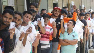 Delhi Assembly Elections 2020: ఢిల్లీలో నేడు పోలింగ్, అన్ని ఏర్పాట్లు పూర్తి చేసిన ఎన్నికల కమిషన్, రికార్డు స్థాయి ఓటింగ్ నమోదు చేయాలన్న ప్రధాని మోడీ, మహిళలంతా ఓటింగ్లో పాల్గొనాలని కోరిన ఢిల్లీ ముఖ్యమంత్రి కేజ్రీవాల్