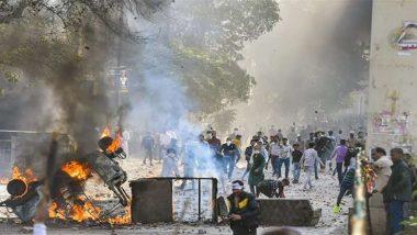 Delhi Burning: ఈశాన్య దిల్లీలో 'కనిపిస్తే కాల్చివేత' ఆదేశాలు, పరిస్థితులు తీవ్ర ఉద్రిక్తం,  అల్లర్లతో 13కు చేరిన మృతుల సంఖ్య, పాఠశాలలకు సెలవులు, పరీక్షలు వాయిదా, మీడియా ప్రసారాలపై ఆంక్షలు