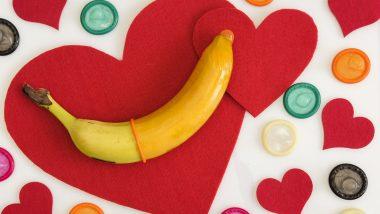 International Condom Day: ఒక కండోమ్ మీ జీవితాన్నే మార్చేయవచ్చు! నేడు అంతర్జాతీయ కండోమ్ దినోత్సవం, ఈరోజుకున్న ప్రత్యేకత మరియు సురక్షితమైన రీతిలో కండోమ్ ధరించే పద్ధతిని తెలుసుకోండి