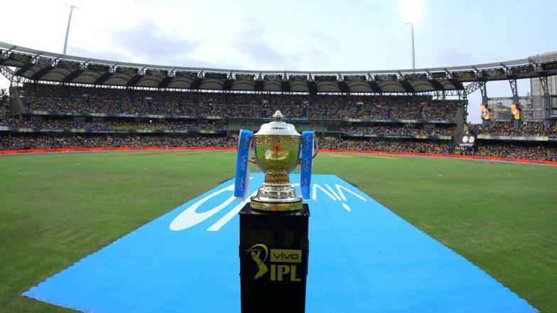 IPL 2020 Full Schedule: ఎనిమిది జట్లు, 56 మ్యాచ్లు, 50 రోజులు, మండు వేసవిలో దుమ్మురేపనున్న ఐపీఎల్ 13వ సీజన్, మార్చి 29న తొలి మ్యాచ్, మే 24న ఫైనల్, పూర్తి వివరాలు కోసం స్టోరీని క్లిక్ చేయండి