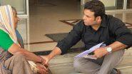 Jayashankar Bhupalpally Collector: అవ్వ కోసం మెట్ల మీద.., వృద్ధురాలి పెన్షన్ కష్టం తీర్చిన జయశంకర్ భూపాలపల్లి జిల్లా కలెక్టర్ మహ్మద్ అబ్దుల్ అజీమ్, సోషల్ మీడియాలో వైరల్ అవుతున్న న్యూస్