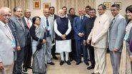International Judicial Conference 2020: సుప్రీం తీర్పులకు 130 కోట్ల మంది మద్ధతు, గాంధీ చూపిన మార్గమే న్యాయవ్యవస్థకు పునాది, అంతర్జాతీయ న్యాయమూర్తుల సదస్సులో ప్రధాని మోదీ