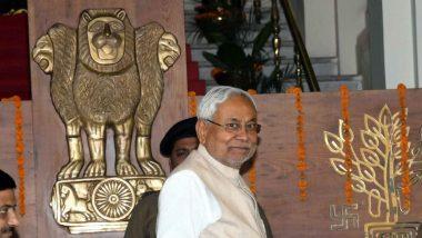 Bihar Government Formation: స్పీకర్ పోస్ట్ మాదే అంటున్న బీజేపీ, బీహార్ సీఎంగా నితీష్ కుమార్ ప్రమాణ స్వీకారం నేడే, డిప్యూటీ సీఎంగా ఇద్దరని నియమించే యోచనలో అధిష్టానం