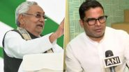 COVID-19 'Politics' in Bihar: రాజకీయాలను తాకిన కరోనావైరస్, బీహార్ సీఎం వెంటనే రాజీనామా చేయాలి, వలస కార్మికులను రక్షించడంలో విఫలమయ్యారు, విమర్శలు గుప్పించిన ఎన్నికల వ్యూహకర్త ప్రశాంత్ కిషోర్