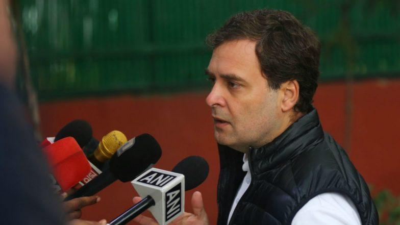 Rahul Gandhi Counter to PM Modi: ప్రధానమైన సమస్యల నుండి దేశం దృష్టి మరల్చడమే ప్రధానమంత్రి నరేంద్ర మోదీ స్టైల్. 'నిజమైన సమస్యలపై' ఫోకస్ చేయండి మోదీకి రాహుల్ గాంధీ కౌంటర్