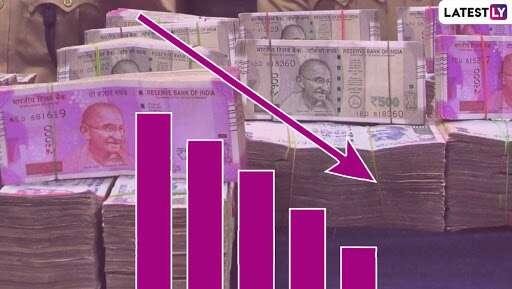 India's Savings Rate: పొదుపు మంత్రాన్ని మరిచిపోయిన భారతీయులు, 15 ఏళ్ల కనిష్ఠానికి పతనమైన భారతదేశ పొదుపు రేటు, సేవింగ్స్పై ఆర్థిక మందగమనం దెబ్బ