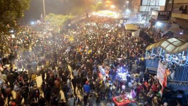 Shaheen Bagh Mediation: 69 రోజుల తర్వాత పాక్షికంగా తెరుచుకున్న నోయిడా- ఫరీదాబాద్ రహదారి, షాహీన్ బాగ్ నిరసనలతో రెండు నెలలకు పైగా నిలిచిపోయిన రాకపోకలు