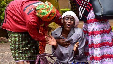 Tanzania Church Stampede: 20 మందిని చంపేసిన గుడ్డి నమ్మకం, టాంజానియా చర్చిలో తొక్కిసలాట, మత ప్రబోధకుడిని అరెస్ట్ చేసిన పోలీసులు