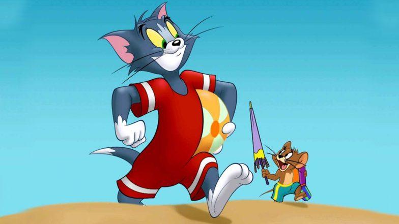 Tom and Jerry: టామ్ అండ్ జెర్రీకి 80 ఏళ్లు, నవ్వులు పూయిస్తున్న ఫస్ట్ వీడియో క్లిప్, ఏడు ఆస్కార్ అవార్డులు, 114 'టామ్ అండ్ జెర్రీ' సినిమాలు