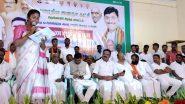 Vidya Rani Joins BJP: బీజేపీ తీర్థం పుచ్చుకున్న వీరప్పన్ కూతురు, పార్టీలోకి ఆహ్వానించిన తమిళనాడు బీజేపీ నేతలు, మోదీ పథకాలను పేదల వద్దకు తీసుకెళ్లడమే లక్ష్యమన్న విద్యారాణి