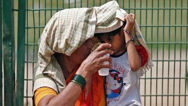Heat wave in India: ఎండలు బాబోయ్ ఎండలు, మరో 3 రోజులు పాటు నిప్పుల వానలా ఎండ, ప్రజలెవరూ బయటికి రావొద్దని అధికారుల సూచన
