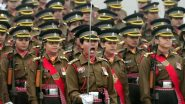 Women In Armed Forces: సుప్రీంకోర్టు చారిత్రాత్మక తీర్పు, ఆర్మీలో మహిళలకు శాశ్వత కమిషన్ హోదా ఇవ్వాల్సిందే, మహిళా అధికారులందరికీ మూడు నెలల్లోగా హోదా మంజూరు చేయాలని కేంద్రానికి ఆదేశాలు