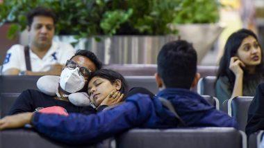 India Coronavirus: మాస్క్ ఉన్నా కరోనాతో డేంజరే, దేశంలో రికార్డు స్థాయిలో గడిచిన 24 గంటల్లో 20,903 కొత్త కేసులు నమోదు, 6,25,439కు చేరిన మొత్తం కేసులు, ప్రపంచ వ్యాప్తంగా కోటి దాటిన కోవిడ్-19 కేసుల సంఖ్య