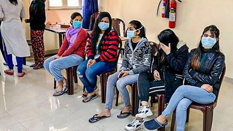 Coronavirus Threat: ఆంధ్రప్రదేశ్ రాష్ట్రంలో మూడు చోట్ల కరోనావైరస్ నిర్ధారణ కేంద్రాలు సహా దేశవ్యాప్తంగా 52 పరీక్షా కేంద్రాలను ఏర్పాటు చేసిన కేంద్ర ప్రభుత్వం. పూర్తి జాబితా చూడండి