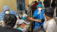 Covid Pandemic: వణికిస్తున్న కరోనా సెకండ్ వేవ్, ఢిల్లీలో మూడవ దశకు కోవిడ్, మళ్లీ లాక్డౌన్ దిశగా ప్రపంచంలోని పలు దేశాలు, దేశంలో తాజాగా 48,648 మందికి కరోనా పాజిటివ్