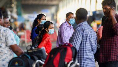 Corona in Telangana: వలస వస్తున్న వారిలో పెరుగుతున్న కరోనా కేసులు, తెలంగాణలో 1700 దాటిన మొత్తం కోవిడ్-19 బాధితుల సంఖ్య, గడిచిన 24 గంటల్లో 62 పాజిటివ్ కేసులు, మరో 3 మరణాలు నమోదు