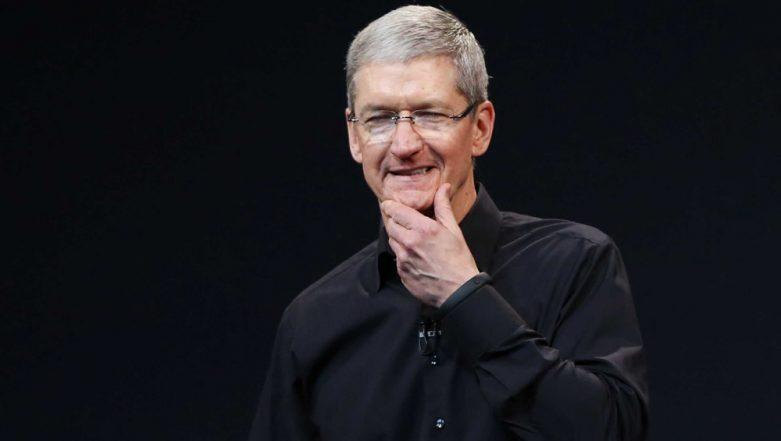 Apple Stores Closed: కరోనా విశ్వరూపం, ప్రపంచవ్యాప్తంగా ఆపిల్ స్టోర్లు మూసివేత, మార్చి 27 వరకు అన్ని బంద్ చేస్తున్నామని ప్రకటించిన ఆపిల్ సీఈఓ టిమ్ కుక్