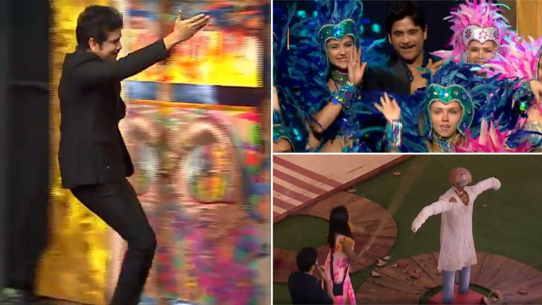 Bigg Boss Telugu 3 Re-Telecast: బుల్లితెరపై మళ్లీ బిగ్ బాస్, రీటెలికాస్ట్ చేస్తున్నట్లు ప్రకటించిన స్టార్ మా టీవీ, సోమవారం నుంచి శనివారం వరకు మధ్యాహ్నం మూడు గంటలకు షో