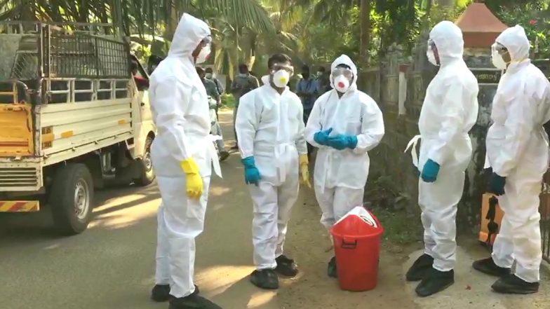Bird Flu Virus Scare: దేశంలో మరో కల్లోలం..అన్ని రాష్ట్రాలకు విస్తరిస్తున్న బర్డ్ ఫ్లూ వైరస్, కేరళలో 12000 బాతులు మృత్యువాత, మధ్యప్రదేశ్, రాజస్థాన్ రాష్ట్రాలను ఇప్పటికే వణికించిన హెచ్5ఎన్8 వైరస్