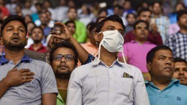 Coronavirus Deaths in India: ముంబైలో మరో కరోనా మరణం, మృత్యువాత పడిన పిలిఫ్పిన్స్ దేశస్తుడు, దేశంలో ఎనిమిదికి చేరిన మృతుల సంఖ్య, పాజిటివ్ కేసులు 415, ఆందోళనకరంగా మహారాష్ట్ర