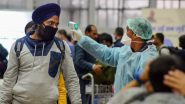 COVID19 in India: గడిచిన 24 గంటల్లో దేశవ్యాప్తంగా 49,881 పాజిటివ్ కేసులు నమోదు, భారత్లో 80.40 లక్షలు దాటిన మొత్తం కొవిడ్ కేసుల సంఖ్య, ప్రస్తుతం 6 లక్షల కేసులు ఆక్టివ్