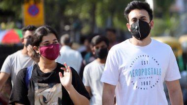 India's COVID Report: మరోసారి లాక్ డౌన్ విధించక తప్పదా? గడిచిన 24 గంటల్లో దేశవ్యాప్తంగా 12,881 కేసులు నమోదు, ఒక్క మహారాష్ట్రలోనే 4 వేలకు పైగా కొత్త కేసులు నమోదు