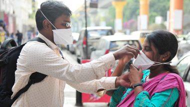 భారత్లో కొత్తగా 31,923 కోవిడ్ కేసులు, 282 మరణాలు నమోదు