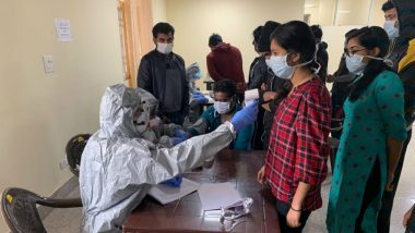 Coronavirus Outbreak in India: రూ.4 లక్షలు నిర్ణయాన్ని వెనక్కి తీసుకున్న కేంద్రం, కరోనా పేషంట్లకు ఆస్పత్రి ఖర్చులు కూడా చెల్లించదు, కొత్త నోటిఫికేషన్ జారీ చేసిన హోం శాఖ