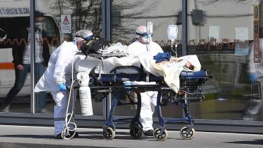 COVID-19 Pandemic: 24 గంటల్లో 195 మంది మృతి, దేశంలో 46 వేలు దాటిన కరోనా కేసుల సంఖ్య, దడపుట్టిస్తున్న మహారాష్ట్ర, ముంబైలో మే 17 వరకు 144 సెక్షన్