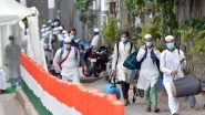 Delhi Nizamuddin Markaz: ఢిల్లీ మత ప్రార్థనల్లో కరోనావైరస్ కల్లోలం, ఆరుమంది మృతి, క్వారంటైన్లోకి 2వేల మంది, మర్కజ్ మౌలానాపై కేసు నమోదు, ఆదేశించిన ఢిల్లీ సర్కారు