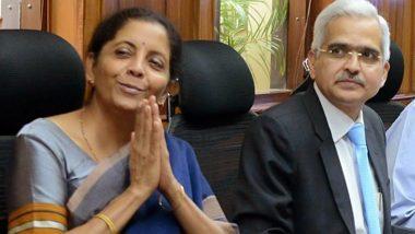 YES Bank Crisis: యస్ బ్యాంక్ సంక్షోభంపై ఆందోళన వద్దు, కస్టమర్ల సొమ్ము ఎక్కడికీ పోదు, డిపాజిట్దారులకు భరోసా ఇచ్చిన ఆర్బిఐ గవర్నర్ శక్తికాంత దాస్, ఆర్థిక మంత్రి నిర్మలా సీతారామన్
