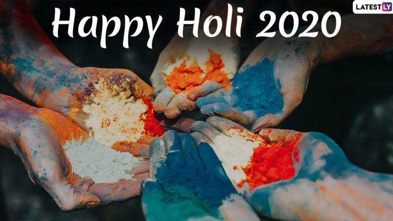 Holi 2020: హోళీ ఎందుకు జరుపుకుంటారు, ఏ యుగం నుంచి జరుపుకుంటున్నారు, హోళీ అంటే అర్థం ఏమిటీ, పండగ విశిష్టతను ఓ సారి తెలుసుకోండి