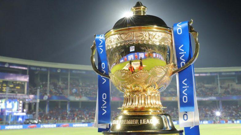 IPL 2020 Update: కరోనావైరస్ ప్రభావం.. ఐపీఎల్ వాయిదా! మార్చి 29 నుంచి జరగాల్సిన ఐపీఎల్ 2020 ఏప్రిల్ 15 వరకు వాయిదా వేస్తున్నట్లు ప్రకటించిన బీసీసీఐ
