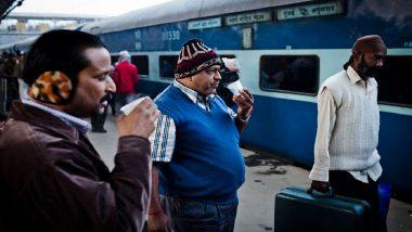 IRCTC: రైల్వే శాఖ నుంచి మరో శుభవార్త, తెలుగు రాష్ట్రాల మధ్య మరో 4 ప్రత్యేక రైళ్లు, మొత్తంగా 39 ప్రత్యేక రైళ్లు నడపాలని రైల్వే శాఖ నిర్ణయం, లిస్ట్ ఓ సారి చెక్ చేసుకోండి