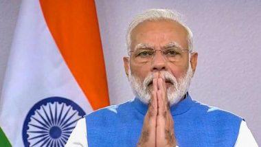 West Bengal Assembly Election Results 2021: కంగ్రాట్స్ దీదీ..మీకు పూర్తిగా సహకరిస్తాం, టీఎంసీ ఘనవిజయంపై శుభాకాంక్షలు తెలిపిన ప్రధాని మోదీ, నందిగ్రామ్లో పరాజయం పాలైన మమతా బెనర్జీ, నీచ రాజకీయాలకే బీజేపీ ఓటమి అంటూ దీదీ ఫైర్