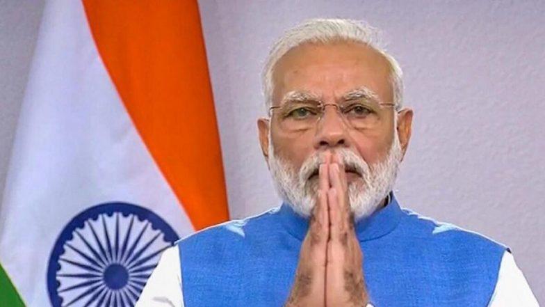 Janata Curfew: ఈనెల 22న 'జనతా కర్ఫ్యూ' కు పిలుపునిచ్చిన ప్రధానమంత్రి నరేంద్ర మోదీ, అందరూ 'ఇంటికే' పరిమితమవ్వాలని విజ్ఞప్తి, నిత్యావసర వస్తువుల కొరత లేదు, అనవసర కొనుగోళ్లు వద్దని సూచన